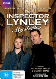 Inspector Lynley Mysteries - Series 6, The
