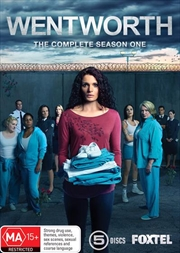 Wentworth - Season 1 | DVD