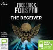Deceiver | Audio Book