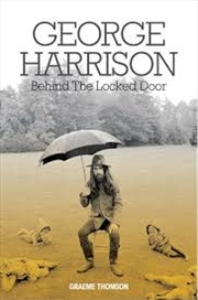 George Harrison | Paperback Book