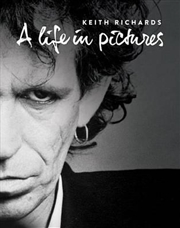 Keith Richards | Paperback Book