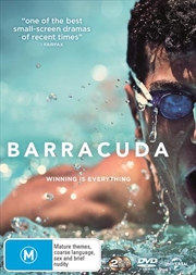 Barracuda - Season 1