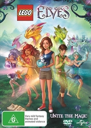 LEGO Elves - Vol 1 | DVD