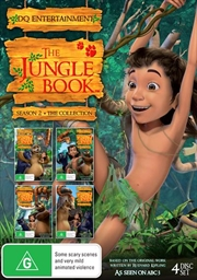 Jungle Book - Season 2, The | DVD