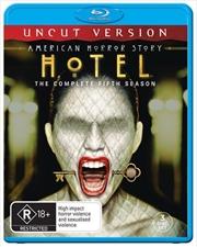 American Horror Story - Hotel - Season 5