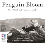 Penguin Bloom | Audio Book