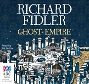 Ghost Empire | Audio Book