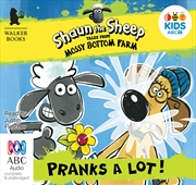 Shaun The Sheep: Pranks A Lot! | Audio Book