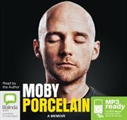 Porcelain | Audio Book