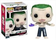 Joker (Shirtless) | Pop Vinyl