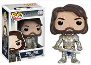 King Llane | Pop Vinyl