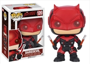 Daredevil - Daredevil (Red Suit)