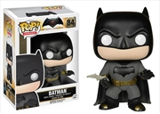 Batman | Pop Vinyl