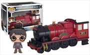 Harry Potter: Hogwarts Express