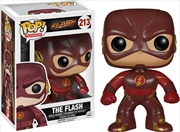 Flash: The Flash Tv | Pop Vinyl
