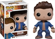 Supernatural - Dean | Pop Vinyl