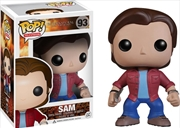 Supernatural - Sam | Pop Vinyl