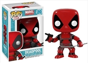 Deadpool: Red