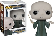 Harry Potter - Voldemort | Pop Vinyl