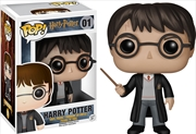 Harry Potter | Pop Vinyl