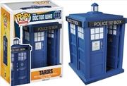 Doctor Who - Tardis 6''