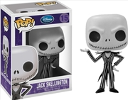 Jack Skellington | Pop Vinyl