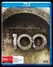 100 - Season 2, The