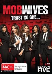 Mob Wives - Season 5 | DVD