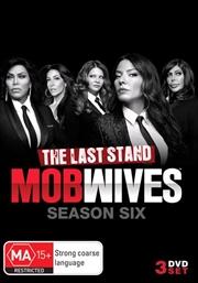 Mob Wives - Season 6 | DVD