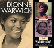 Warner Bros Recordings   CD