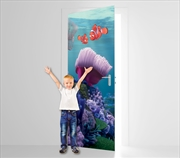 Finding Nemo: Door Mural | Merchandise