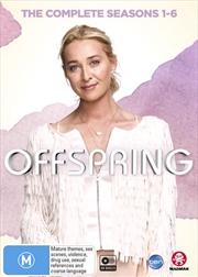 Offspring - Season 1-6 | Boxset