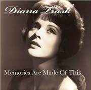 Memories Are Made Of This | CD