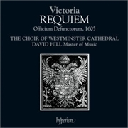 Requiem Mass 1605 | CD