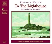 Lighthouse | CD