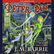 Peter Pan-J.M.Barrie | CD