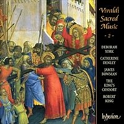 Sacred Music Vol 2 | CD