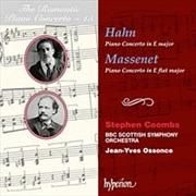Piano Concertos   CD