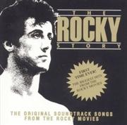 Rocky Story | CD