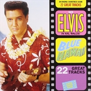 Blue Hawaii | CD