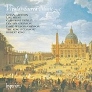 Sacred Music - 1 | CD