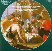 Handel: Messiah/Sixteen | CD