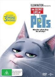 Secret Life of Pets, The (Chloe Edition)