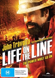 Life On The Line | DVD