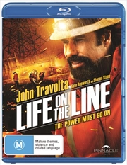 Life On The Line | Blu-ray
