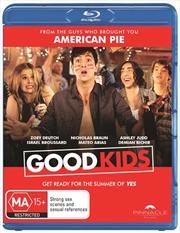 Good Kids | Blu-ray