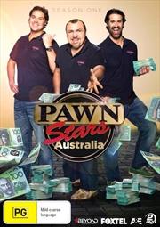 Pawn Stars - Australia - Season 1 | DVD