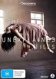 Unexplained Files - Season 2, The