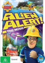 Fireman Sam - Alien Alert