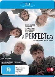 A Perfect Day | Blu-ray